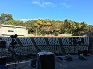 ライブ出演[ROCK BRINGER] @ 大阪・豊中 服部緑地野外音楽堂