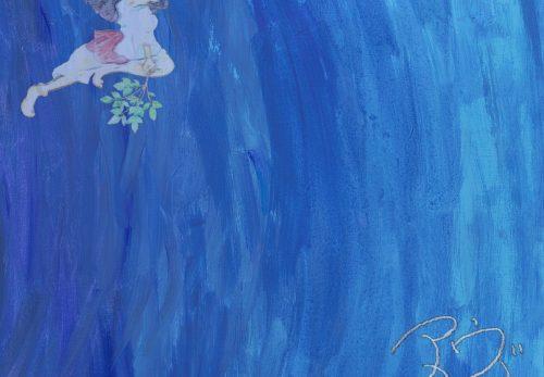 新アルバム『アメノウズメ』リリース